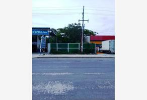 Foto de terreno comercial en venta en 1 1, tulum centro, tulum, quintana roo, 5400999 No. 01