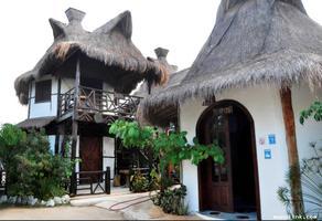 Foto de edificio en venta en 1 1, tulum centro, tulum, quintana roo, 7471465 No. 01