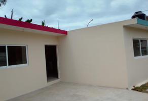 Foto de casa en venta en 1 1, villas de la luz, córdoba, veracruz de ignacio de la llave, 0 No. 01