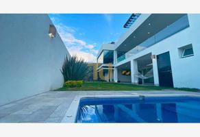 Foto de casa en venta en 1 1, villas del campestre, león, guanajuato, 0 No. 01
