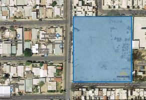 Foto de terreno habitacional en venta en 1 1, villas del rosario, mexicali, baja california, 17994844 No. 01