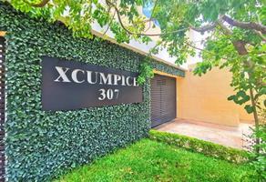 Foto de departamento en renta en 1 1, xcumpich, mérida, yucatán, 18847794 No. 01