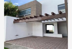Foto de casa en renta en 1 1, zerezotla, san pedro cholula, puebla, 0 No. 01