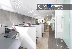 Foto de oficina en renta en 1 1, zona valle oriente sur, san pedro garza garcía, nuevo león, 0 No. 01