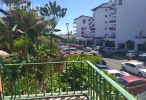 Foto de departamento en venta en 1 100, marina vallarta, puerto vallarta, jalisco, 20640824 No. 01