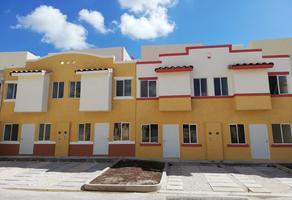 Foto de casa en venta en 1 107, hacienda real del caribe, benito juárez, quintana roo, 10021954 No. 01