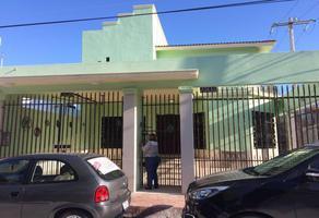 Foto de casa en venta en 1 12, miami, carmen, campeche, 16313700 No. 01