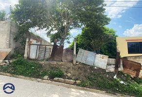 Foto de terreno habitacional en venta en 1 2, azteca, tuxtla gutiérrez, chiapas, 0 No. 01