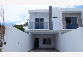 Foto de casa en venta en 1 2, loma bonita, tuxtla gutiérrez, chiapas, 10397853 No. 01