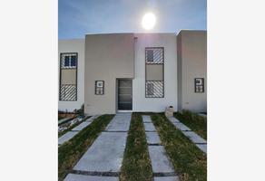 Foto de casa en venta en 1 2, paseos de san miguel, querétaro, querétaro, 17839508 No. 01