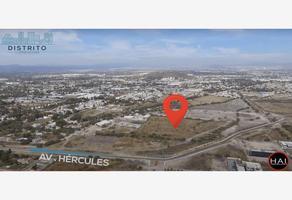 Foto de terreno habitacional en venta en 1 2, villas de la corregidora, corregidora, querétaro, 0 No. 01