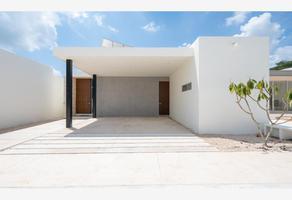 Foto de casa en venta en 1 227, conkal, conkal, yucatán, 0 No. 01