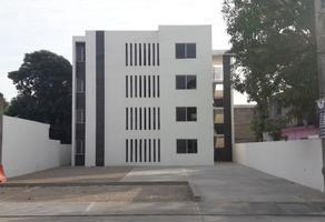 Foto de departamento en renta en 1 avenida , laguna de la puerta, tampico, tamaulipas, 20185068 No. 01