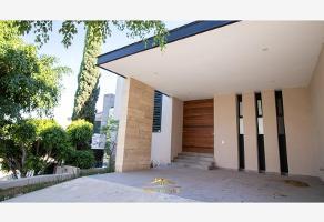 Foto de casa en venta en . 1, bosques del refugio, león, guanajuato, 6928140 No. 01