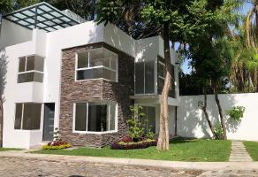 Foto de casa en venta en . 1, centro jiutepec, jiutepec, morelos, 15811252 No. 01