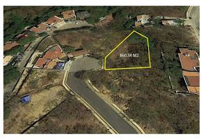 Foto de terreno habitacional en venta en 1 cerrada circuito castillo de belfast , condado de sayavedra, atizapán de zaragoza, méxico, 18055605 No. 01