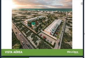 Foto de terreno habitacional en venta en 1 , chicxulub puerto, progreso, yucatán, 0 No. 01