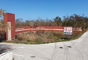 Foto de terreno comercial en venta en 1 , conkal, conkal, yucatán, 0 No. 01