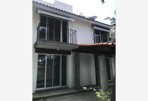Foto de casa en venta en . 1, cuernavaca centro, cuernavaca, morelos, 11892935 No. 01