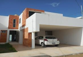 Foto de casa en renta en 1 d 64, montecristo, mérida, yucatán, 8923002 No. 01