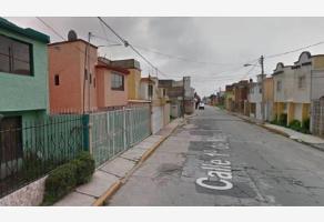 Foto de casa en venta en 1 de mayo 0, capultitlán, toluca, méxico, 0 No. 01