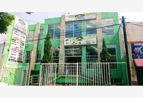 Foto de edificio en renta en 1 de mayo 1, centro, toluca, méxico, 8443061 No. 01
