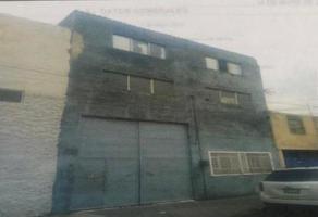 Foto de nave industrial en venta en 1 de mayo , 25 de julio, gustavo a. madero, df / cdmx, 18606182 No. 01