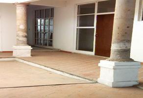 Foto de casa en venta en 1 de mayo , morelia centro, morelia, michoacán de ocampo, 0 No. 01