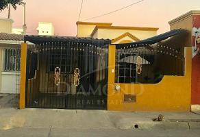 Foto de casa en venta en 1 de octubre 203, residencial san marcos, mazatlán, sinaloa, 0 No. 01