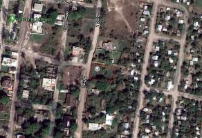 Foto de terreno habitacional en venta en 1 dicha , mata redonda, pueblo viejo, veracruz de ignacio de la llave, 0 No. 01
