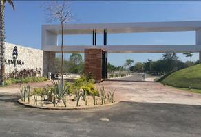 Foto de terreno habitacional en venta en 1 , dzidzilché, mérida, yucatán, 0 No. 01