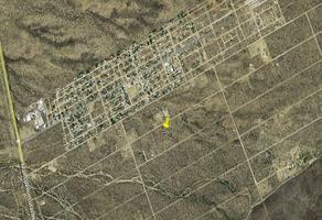 Foto de terreno habitacional en venta en 1 entre a y b , campestre, la paz, baja california sur, 13783339 No. 01