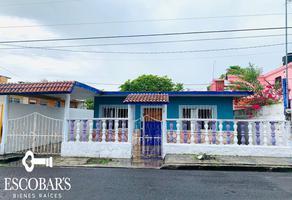 Foto de casa en venta en -- 1, fernando gutiérrez barrios, boca del río, veracruz de ignacio de la llave, 0 No. 01