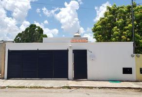 Foto de casa en venta en 1 , francisco de montejo, mérida, yucatán, 0 No. 01