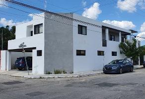 Foto de edificio en venta en 1 , francisco de montejo, mérida, yucatán, 0 No. 01