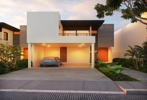 Foto de casa en venta en 1 , jalapa, mérida, yucatán, 0 No. 01