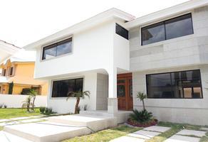 Foto de casa en venta en . 1, la esperanza, zinacantepec, méxico, 0 No. 01