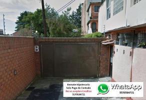 Foto de casa en venta en 2a cerrada del callejon de la cruz 1, lomas de memetla, cuajimalpa de morelos, distrito federal, 2545767 No. 01