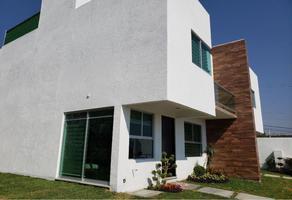 Foto de casa en venta en . 1, lomas de trujillo, emiliano zapata, morelos, 20188491 No. 01