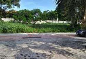 Foto de terreno habitacional en venta en 1 , los cocos, mérida, yucatán, 0 No. 01