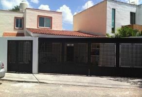 Foto de casa en venta en 1 , maya, mérida, yucatán, 0 No. 01