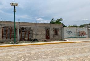 Foto de terreno habitacional en venta en 1 norte , san josé terán, tuxtla gutiérrez, chiapas, 18371991 No. 01