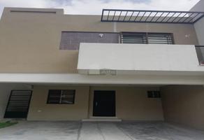 Foto de casa en renta en 1 , paseo de apodaca, apodaca, nuevo león, 9585728 No. 01