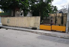 Foto de terreno comercial en renta en 1 , playa del carmen centro, solidaridad, quintana roo, 16462811 No. 01
