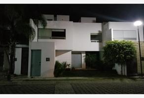 Foto de casa en renta en 1 privada 21, cholula, san pedro cholula, puebla, 18032754 No. 01