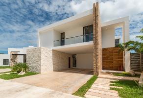 Foto de casa en venta en 1 privada san juan , komchen, mérida, yucatán, 0 No. 01