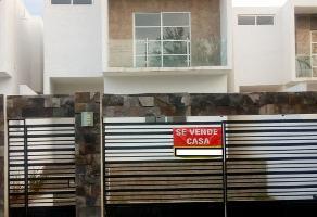 Foto de casa en venta en 1 , puerta cofrades, victoria, tamaulipas, 10854131 No. 01