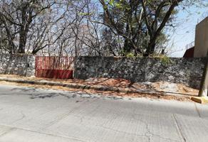 Foto de terreno habitacional en venta en . 1, rancho tetela, cuernavaca, morelos, 0 No. 01