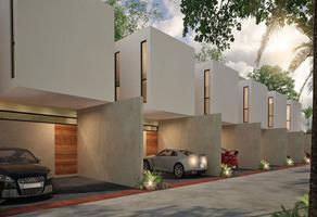Foto de casa en venta en 1 , santa rita cholul, mérida, yucatán, 15168221 No. 01