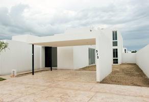 Foto de casa en venta en 1 , sierra papacal, mérida, yucatán, 18333251 No. 01